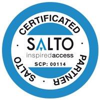 salto certified partner