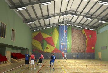 llandarcy sports academy