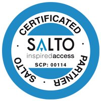 salto certified partner